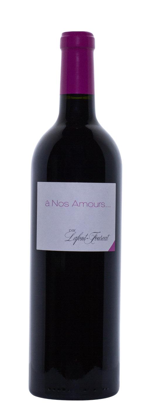 2014 Lafont Fourcat a Nos Amours...