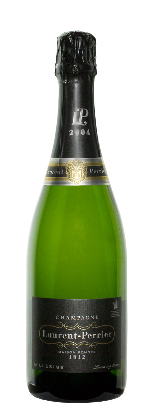 2004 Laurent-Perrier Brut Champagne