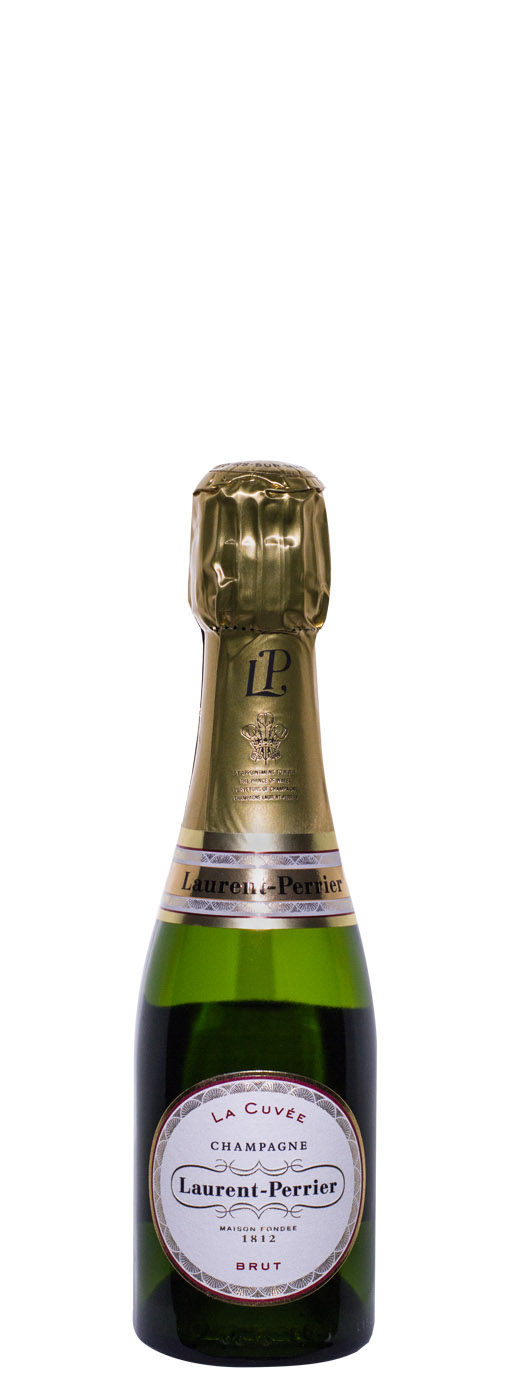 Laurent-Perrier La Cuvee Brut Champagne (187ml)