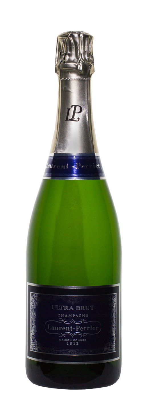 Laurent-Perrier Ultra Brut Champagne
