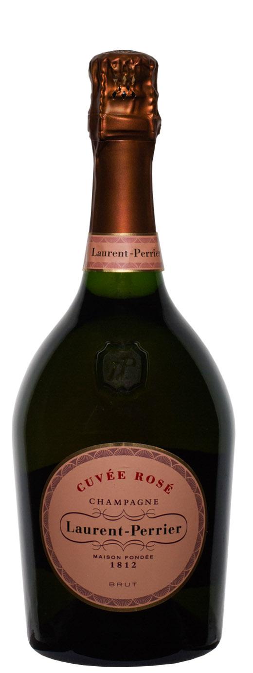 Laurent Perrier Cuvee Rose Brut