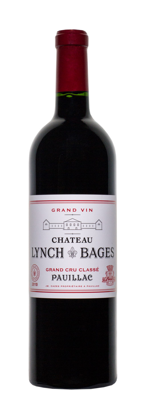 2010 Chateau Lynch-Bages