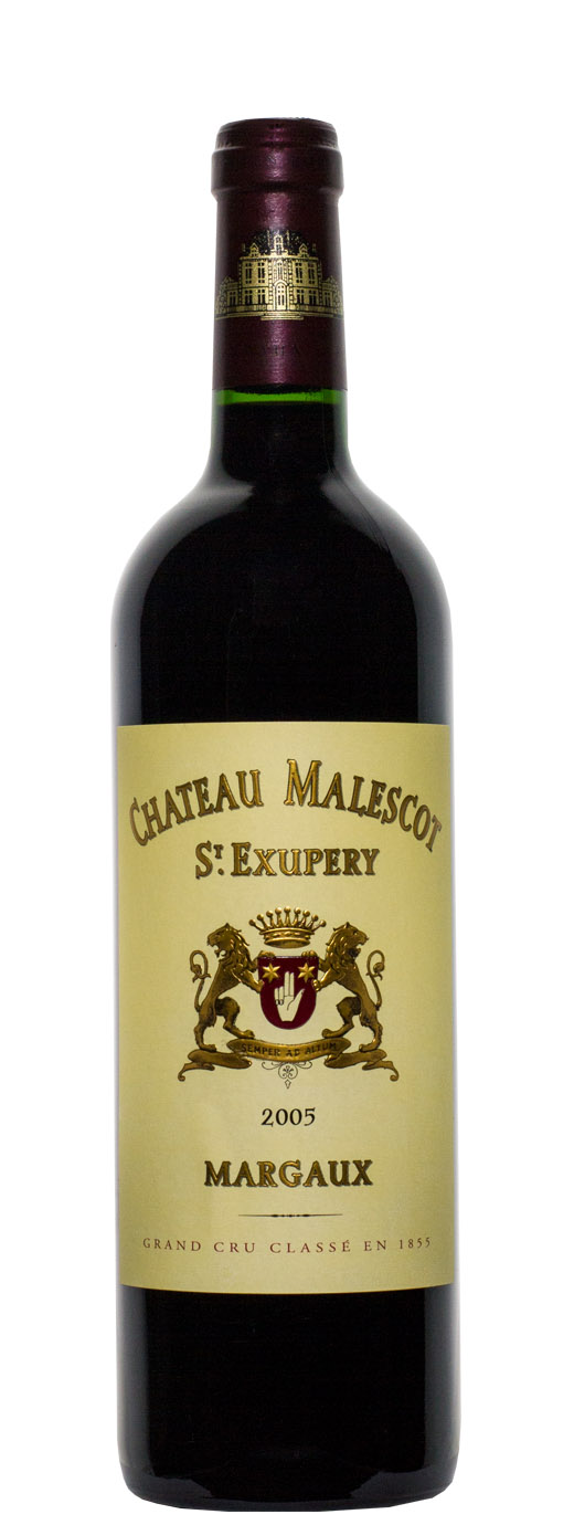 2005 Malescot St. Exupery