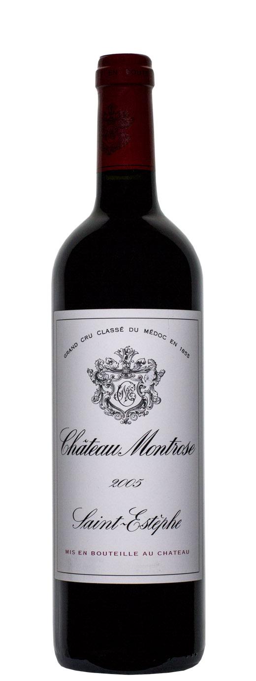 2005 Chateau Montrose