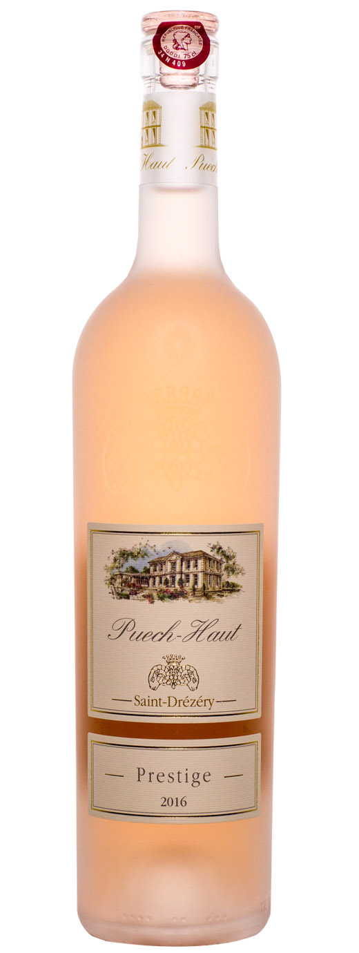 2016 Chateau Puech-Haut Prestige Rose