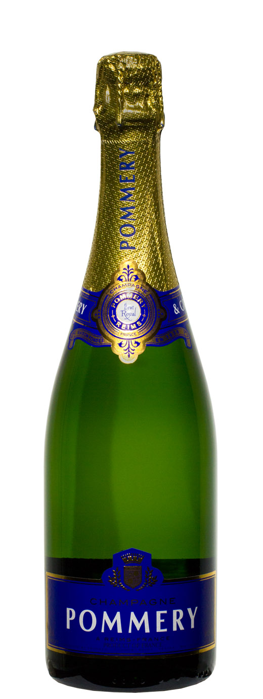 NV Pommery Brut Royal
