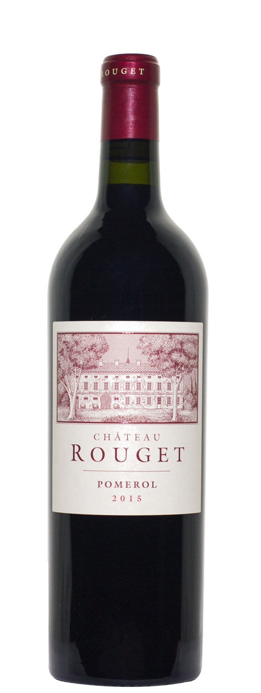 2015 Chateau Rouget
