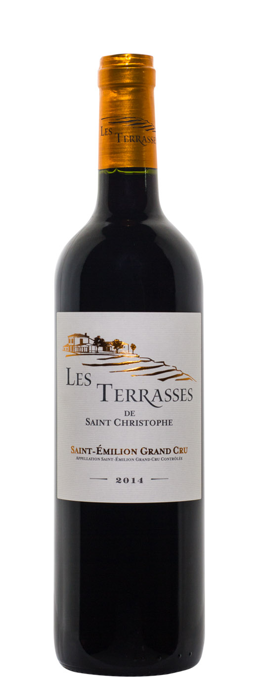 2014 Les Terrasses de Tour Saint-Christophe