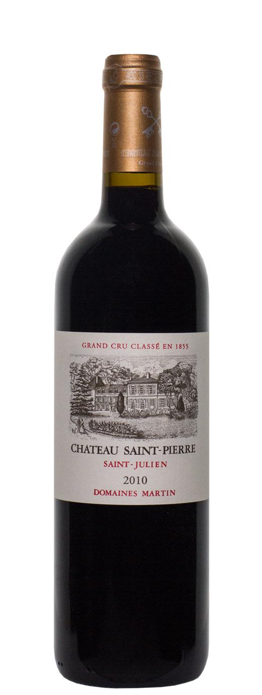 2010 Chateau Saint-Pierre
