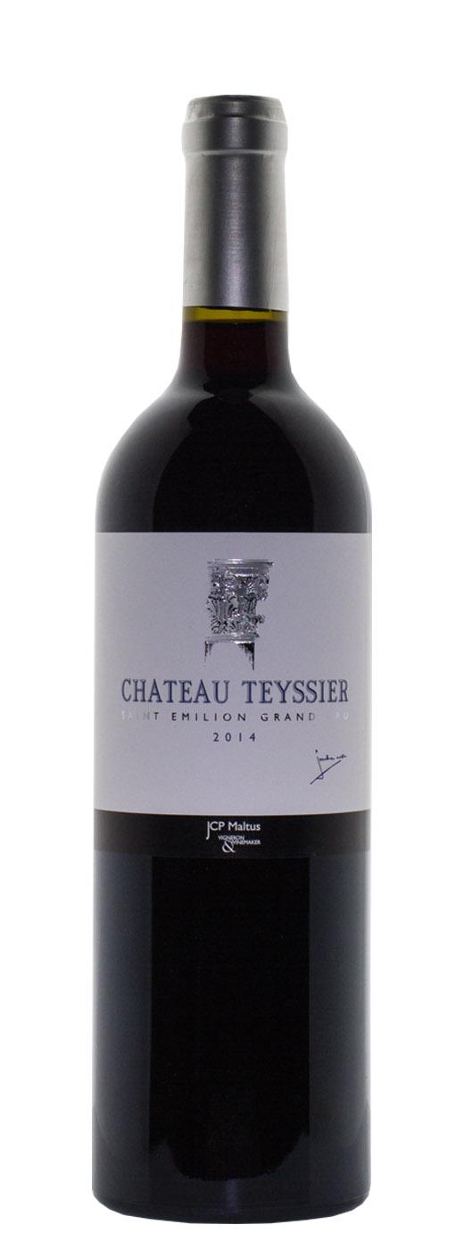 2014 Chateau Teyssier