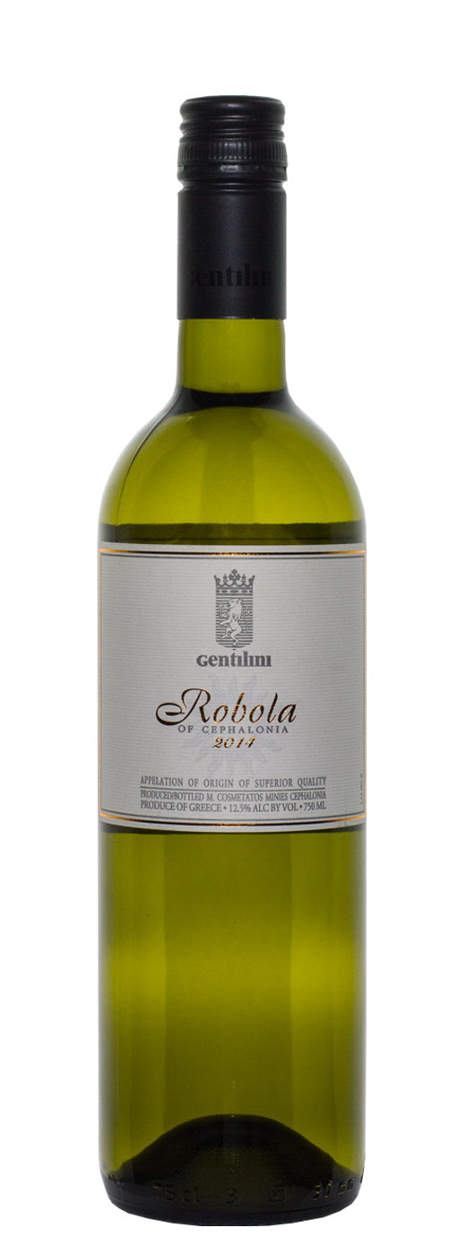 2014 Gentilini Robola