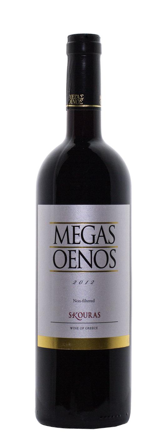 2012 Domaine Skouras Megas Oenos