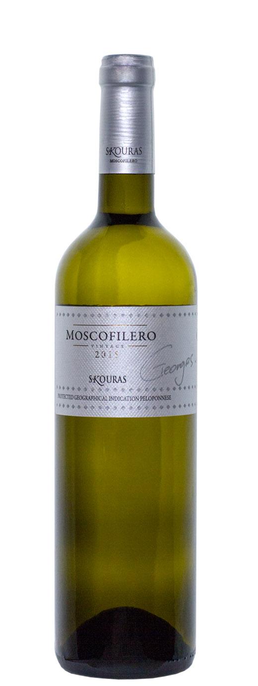 2015 Domaine Skouras Moscofilero