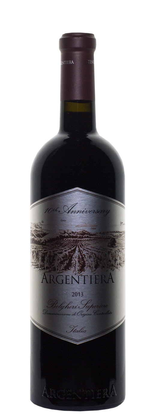 2013 Tenuta Argentiera Bolgheri Superiore