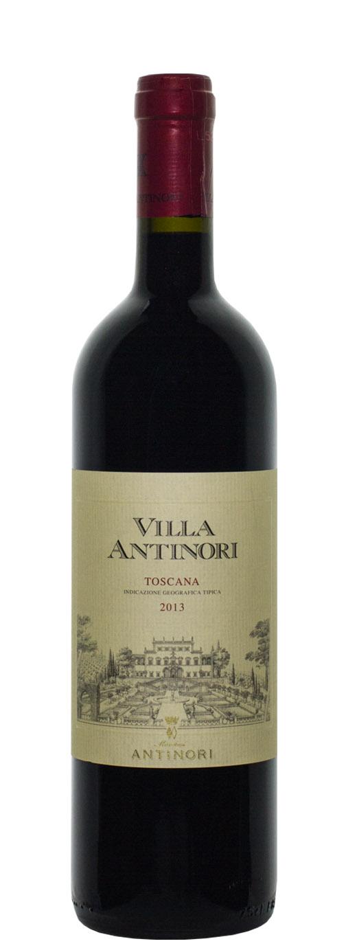 2013 Villa Antinori Red