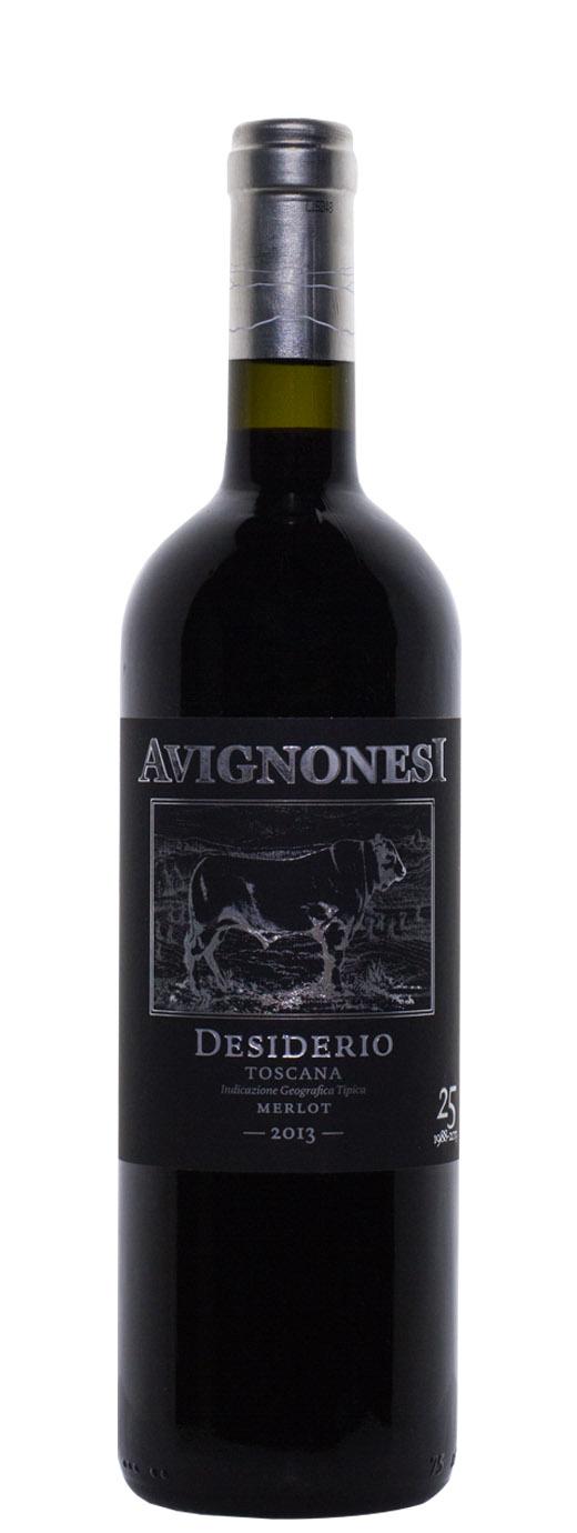 2013 Avignonesi Desiderio
