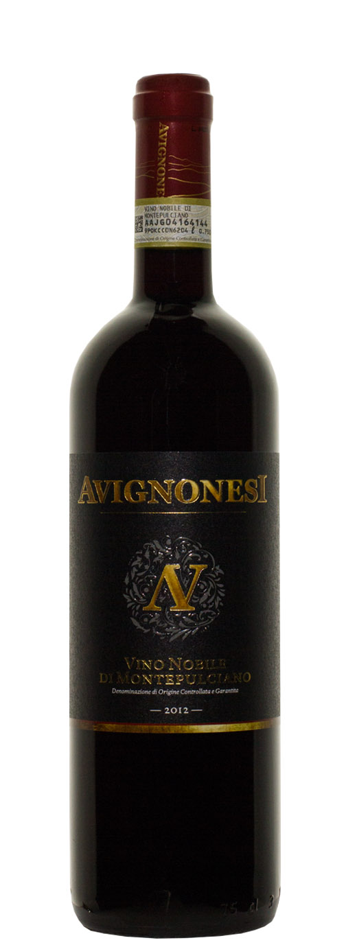2012 Avignonesi Vino Nobile di Montepulciano