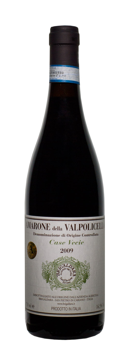 2009 Brigaldara Amarone della Valpolicella Case Vecie