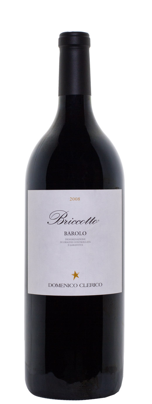 2008 Domenico Clerico Briccotto