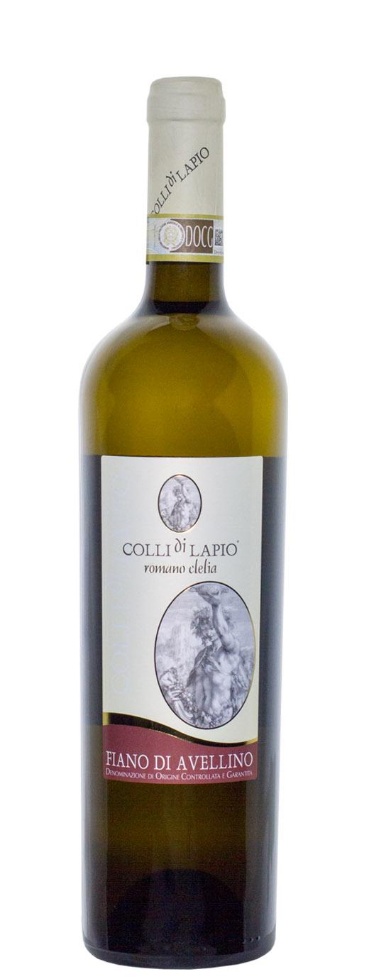 2014 Colli di Lapio Fiano di Avellino