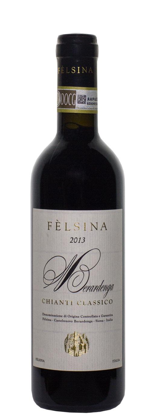 2013 Felsina Chianti Classico Berardenga