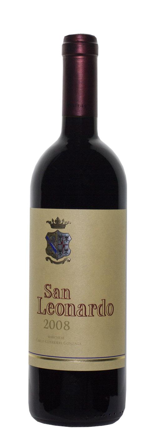 2008 San Leonardo