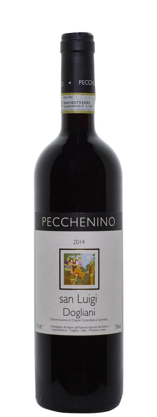 2014 Pecchenino San Luigi Dogliani