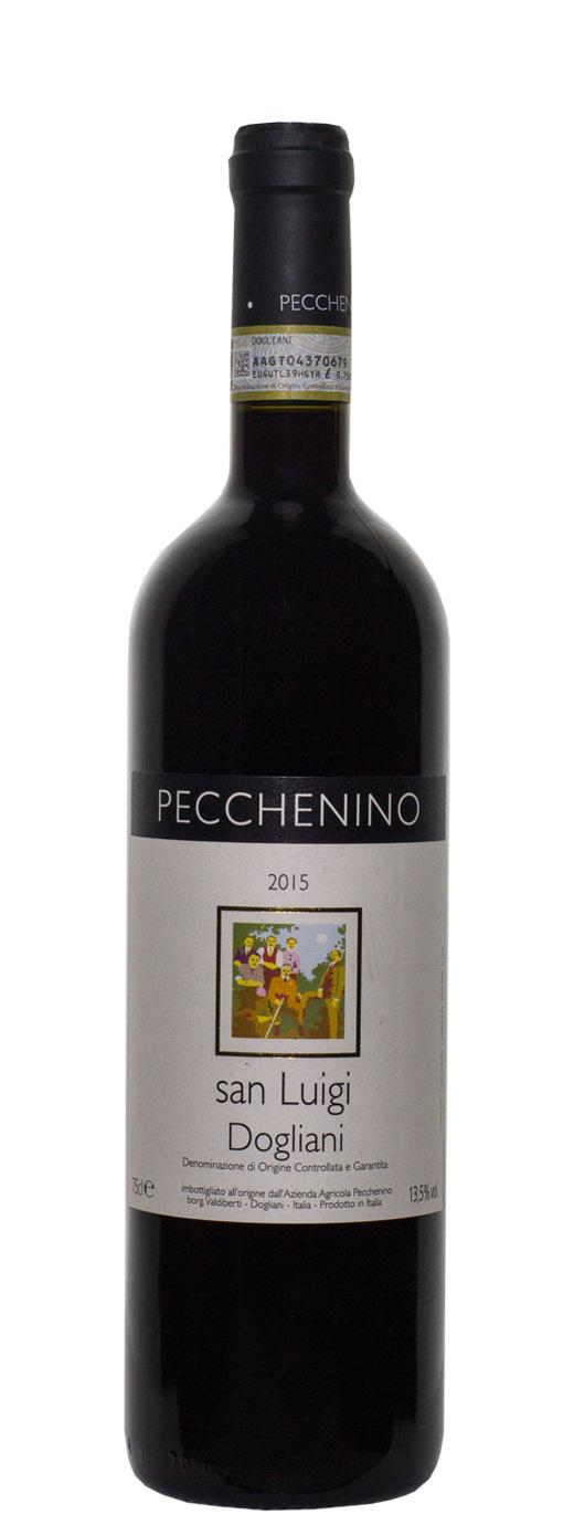 2015 Pecchenino San Luigi Dogliani