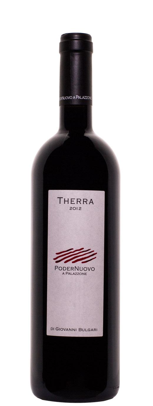 2012 Podernuovo a Palazzone Therra