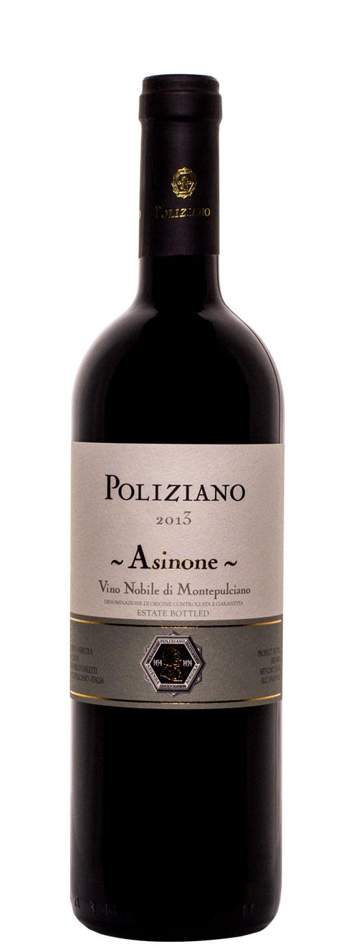 2013 Poliziano Asinone Vino Nobile di Montepulciano