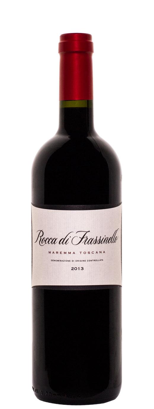 2013 Rocca di Frassinello