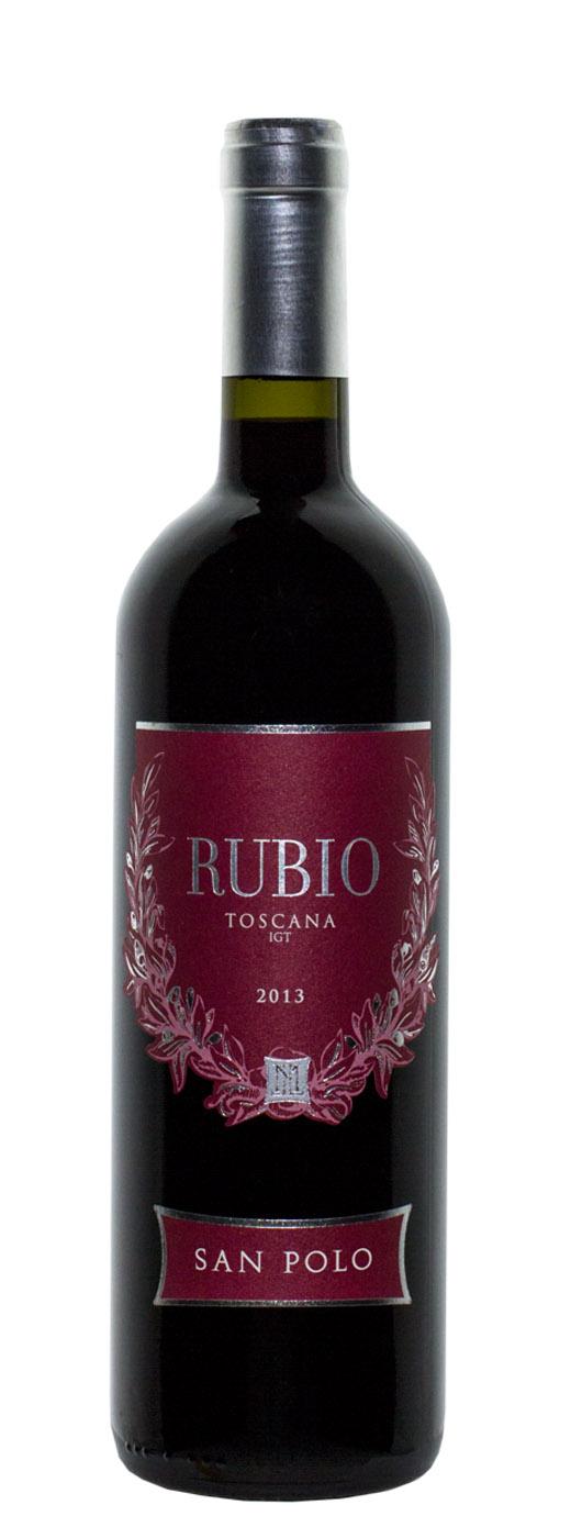 2013 San Polo Rubio