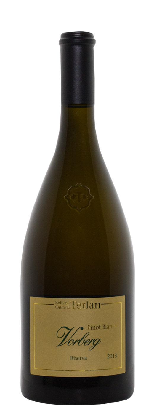 2013 Terlano Pinot Bianco Riserva Vorberg