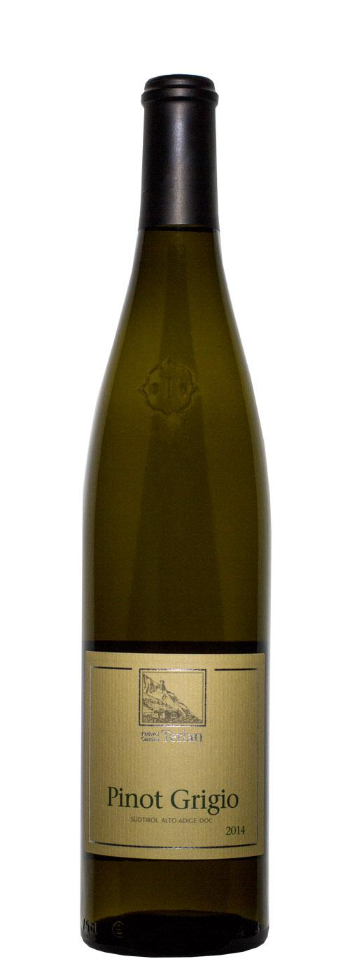 2014 Terlano Pinot Grigio