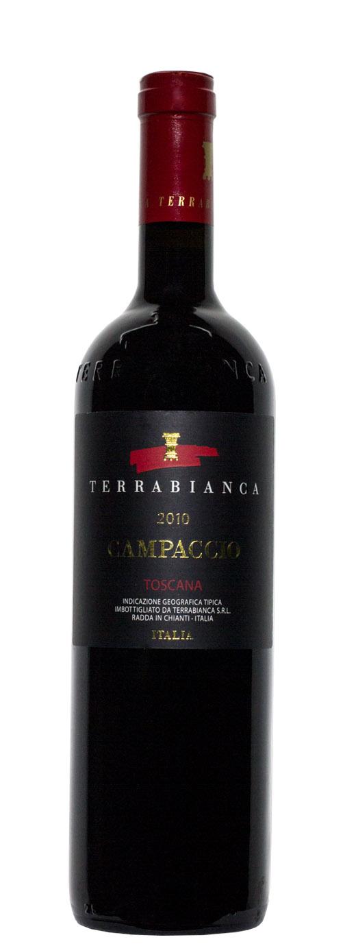 2010 Terrabianca Campaccio
