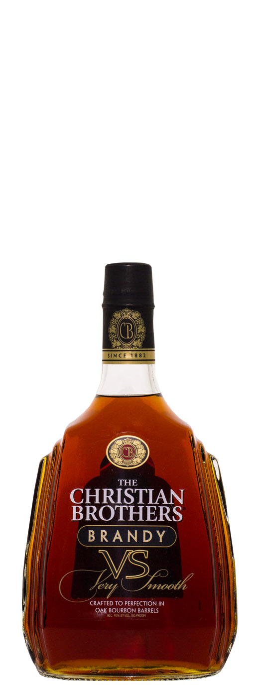 Christian Brothers Brandy