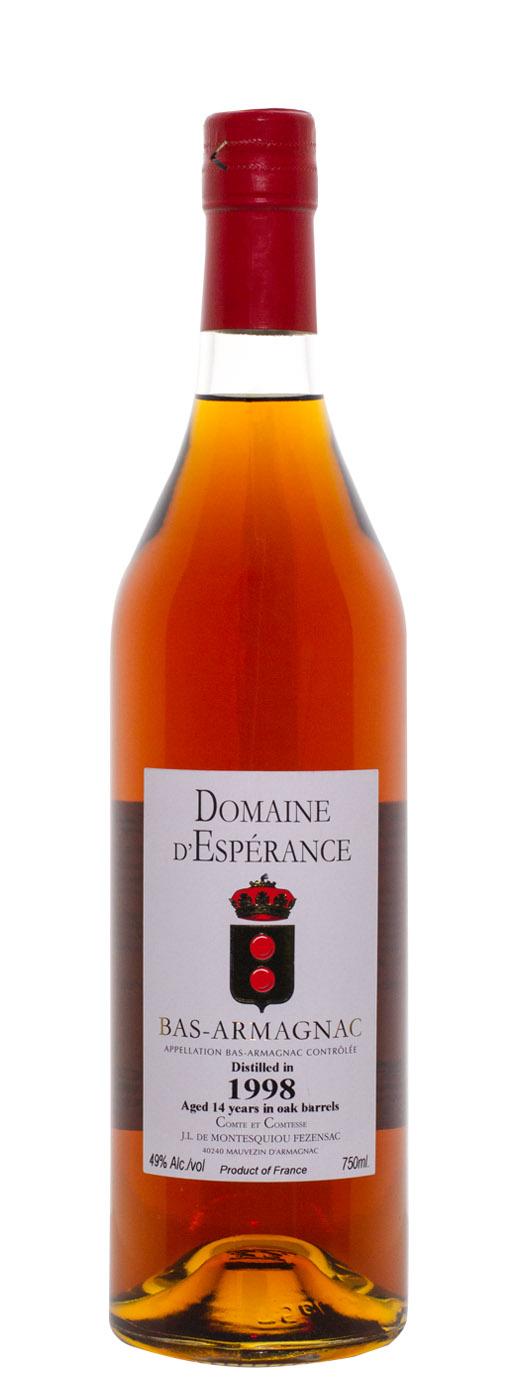 1998 Domaine D'Esperance