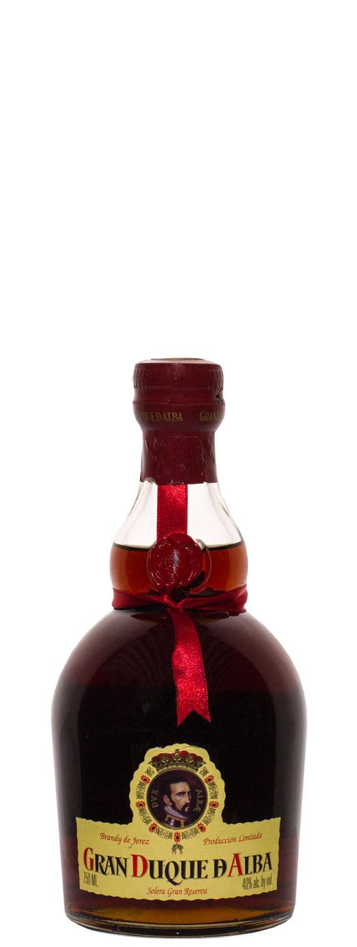 Gran Duque d'Alba Solera Gran Reserva Brandy