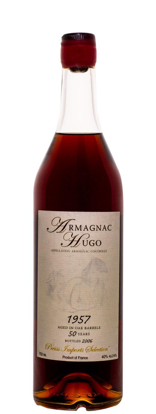 Hugo 1957 Armagnac