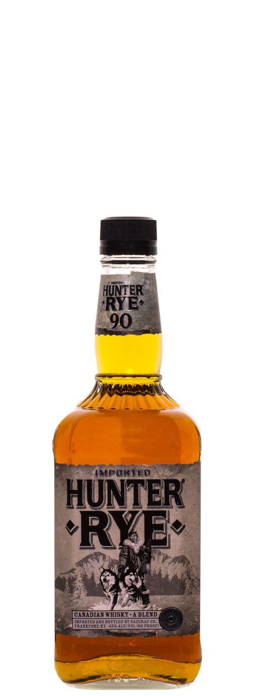 Canadian Hunter Canadian Rye Whisky