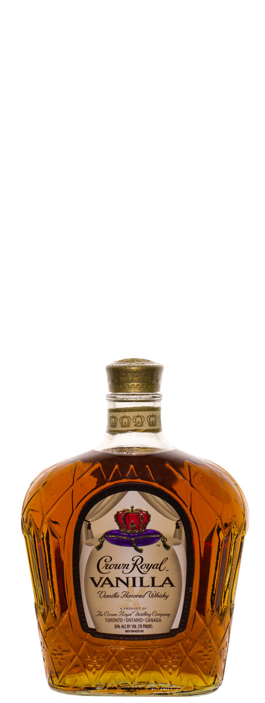 Crown Royal Vanilla Canadian Whisky