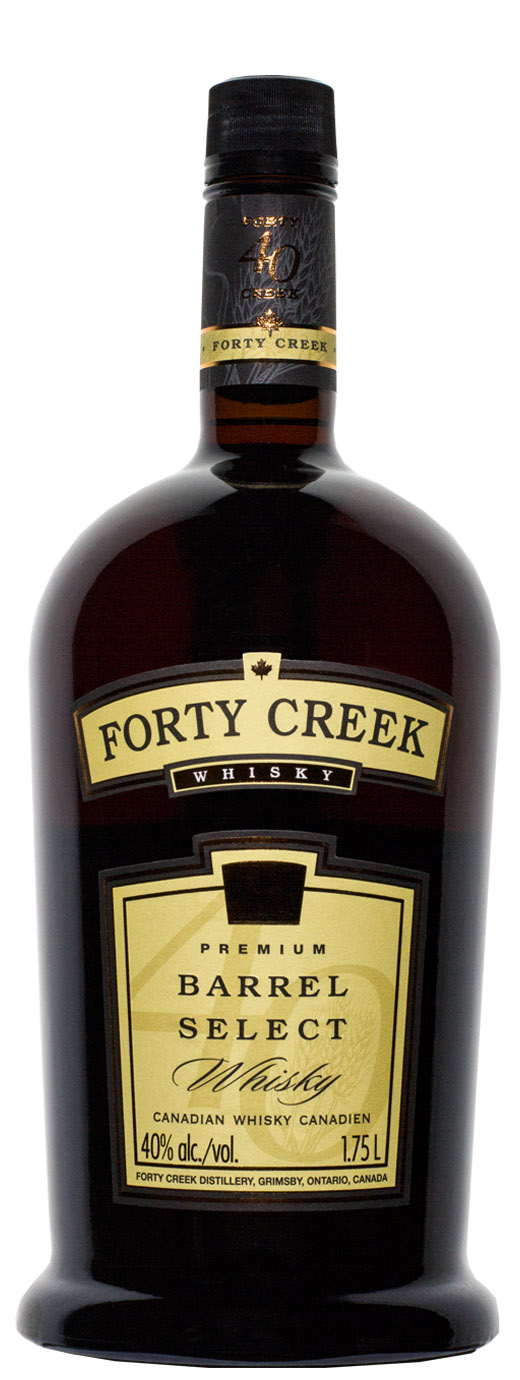Forty Creek Canadian Whisky