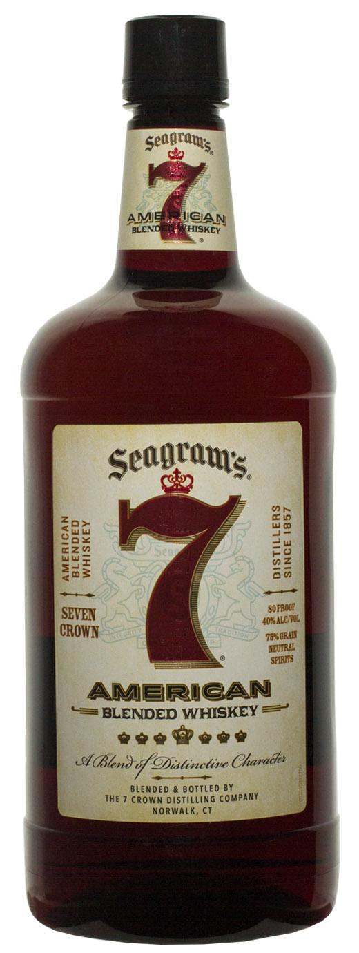 Seagram's 7