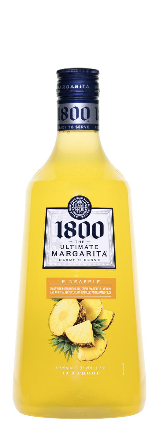 1800 Pineapple Margarita