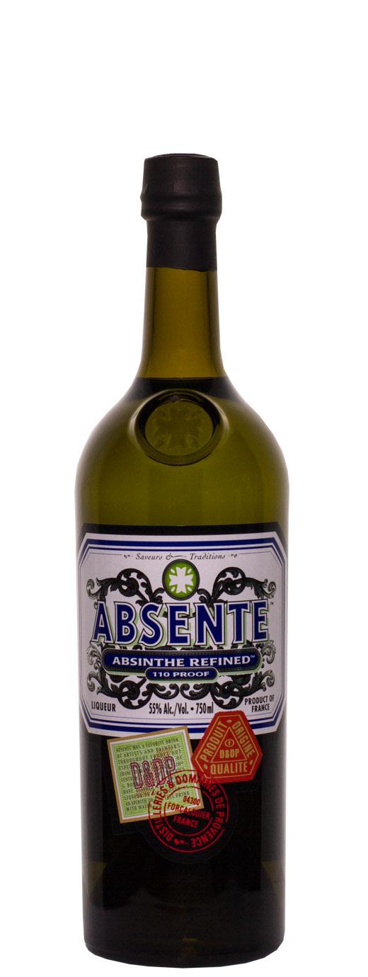 Absente Absinthe Refined Liqueur
