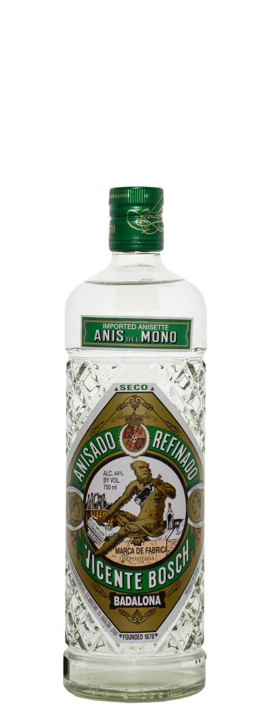 Anis Del Mono Dry