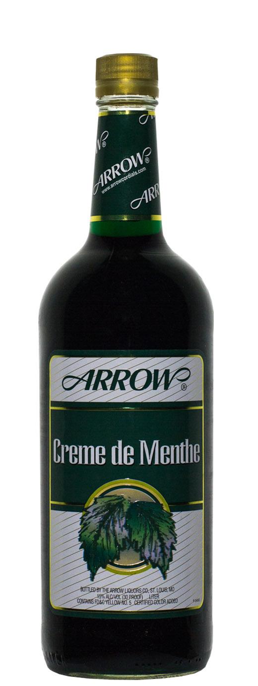 Arrow Creme de Menthe Green