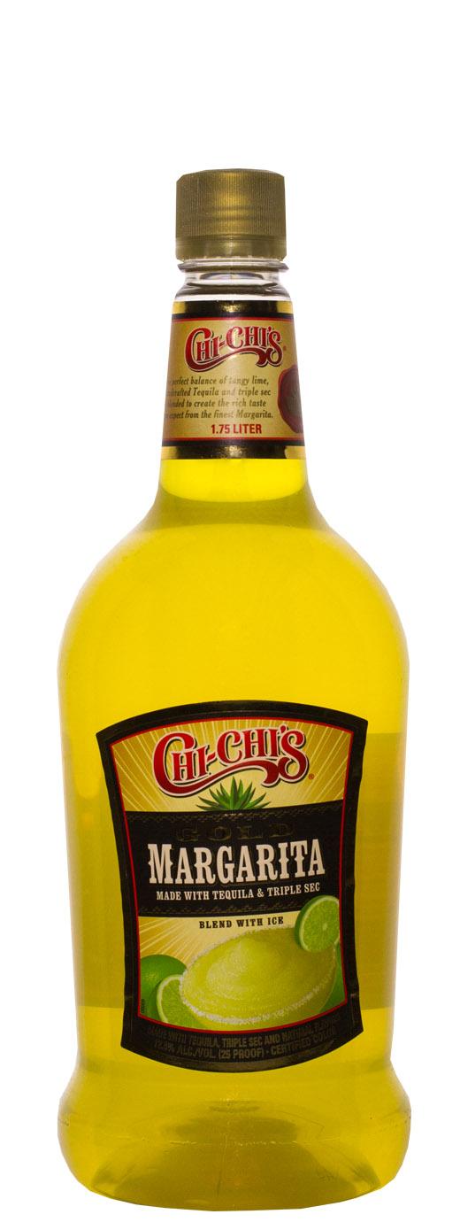 Chi Chi's Gold Margarita