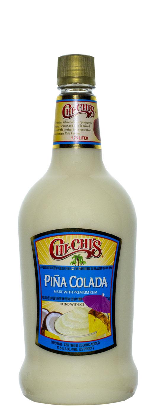 Chi Chi's Pina Colada