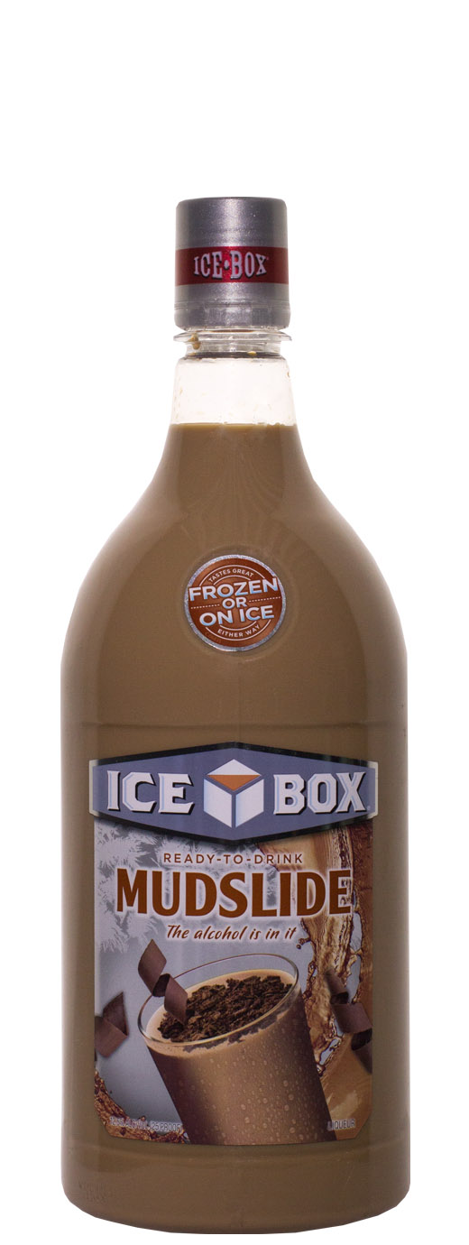 Ice Box Mudslide